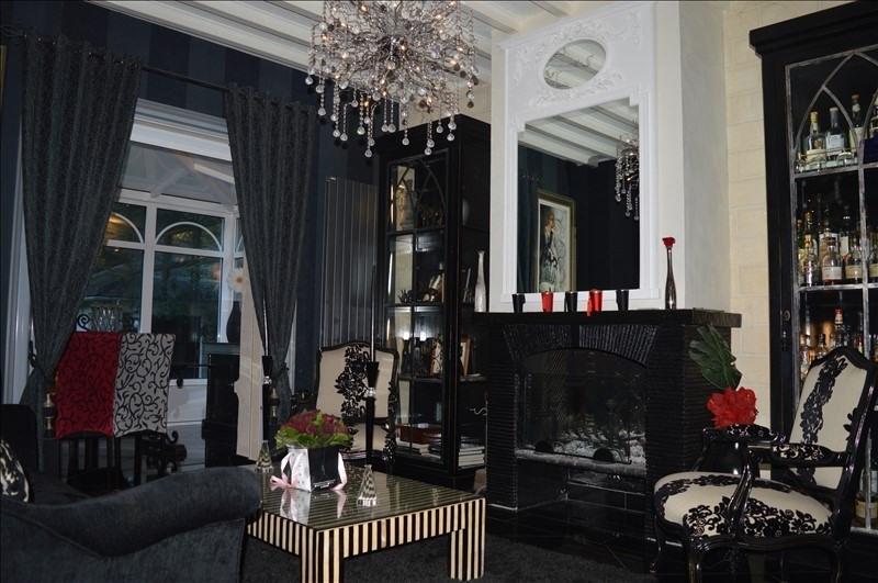 Vente de prestige maison / villa La frette sur seine 894400€ - Photo 4