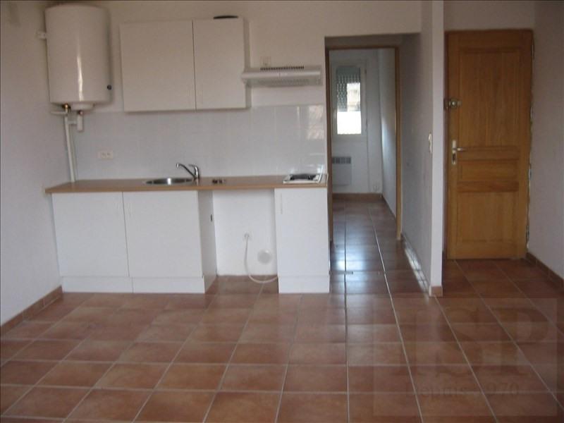 Vente appartement Aix en provence 150000€ - Photo 2