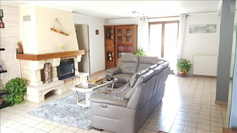 Revenda casa Montigny les cormeilles 485000€ - Fotografia 1