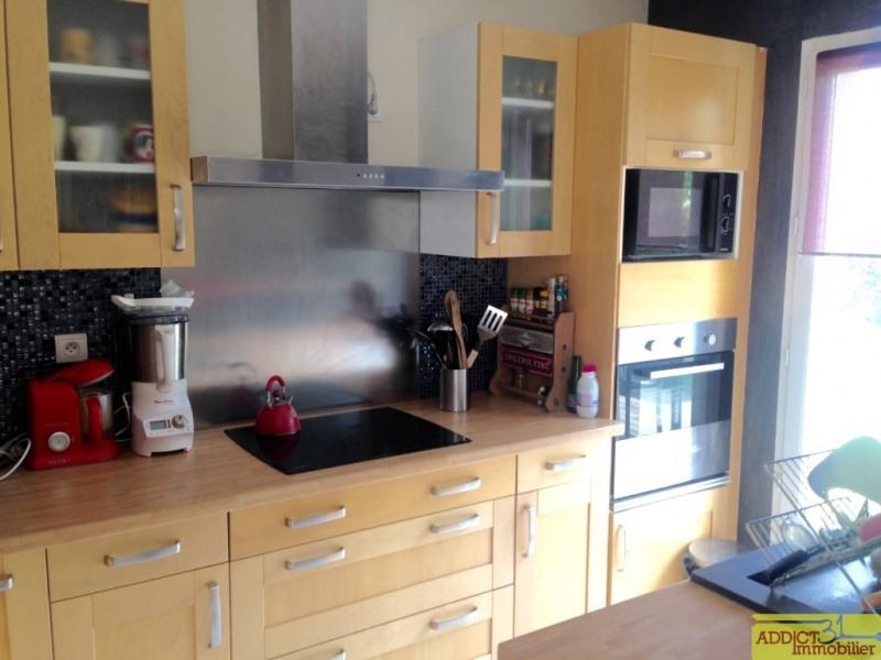 Vente maison / villa Secteur montastruc 225000€ - Photo 3