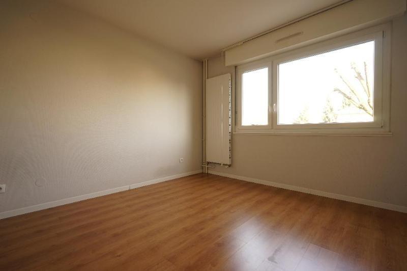 Verkoop  appartement Hoenheim 195000€ - Foto 7
