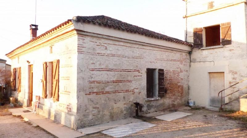 Vente maison / villa Lafox 129000€ - Photo 1