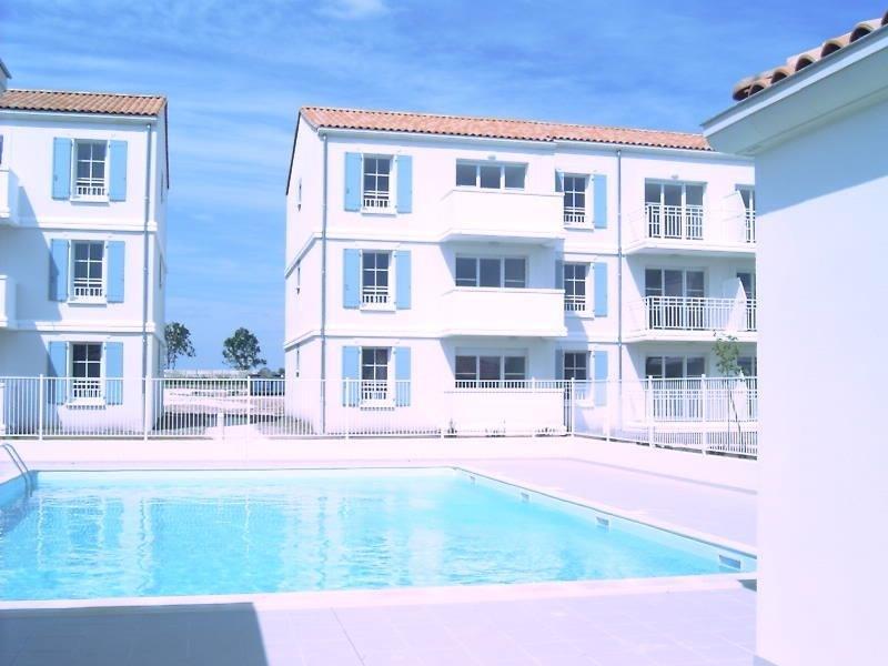 Vente appartement Marennes 95400€ - Photo 1