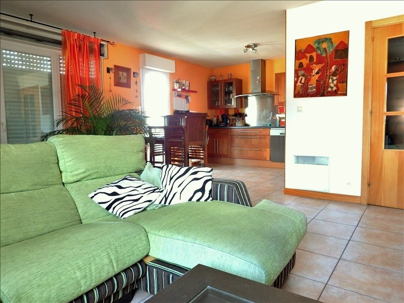 Vente appartement Hendaye 258 000€ - Photo 1
