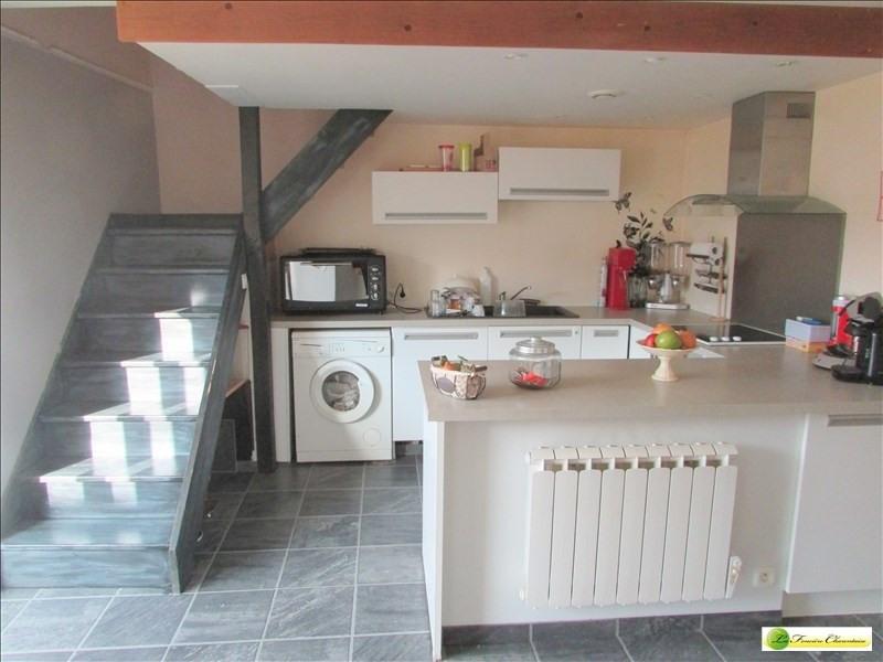 Sale house / villa Aigre 63500€ - Picture 4