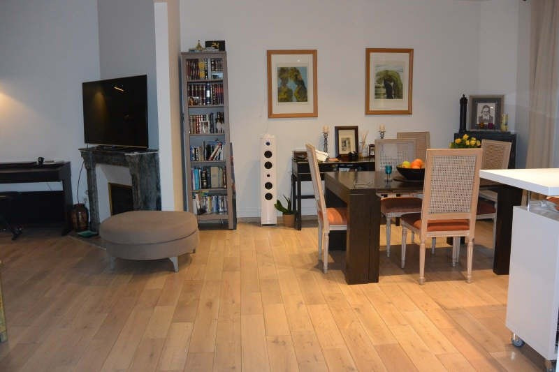 Vente maison / villa Les pavillons sous bois 385000€ - Photo 1