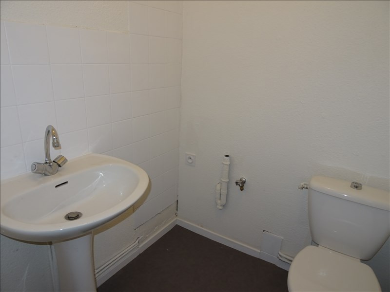 Rental apartment Roanne 395€ CC - Picture 4