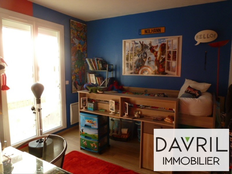 Vente appartement Andresy 227500€ - Photo 5