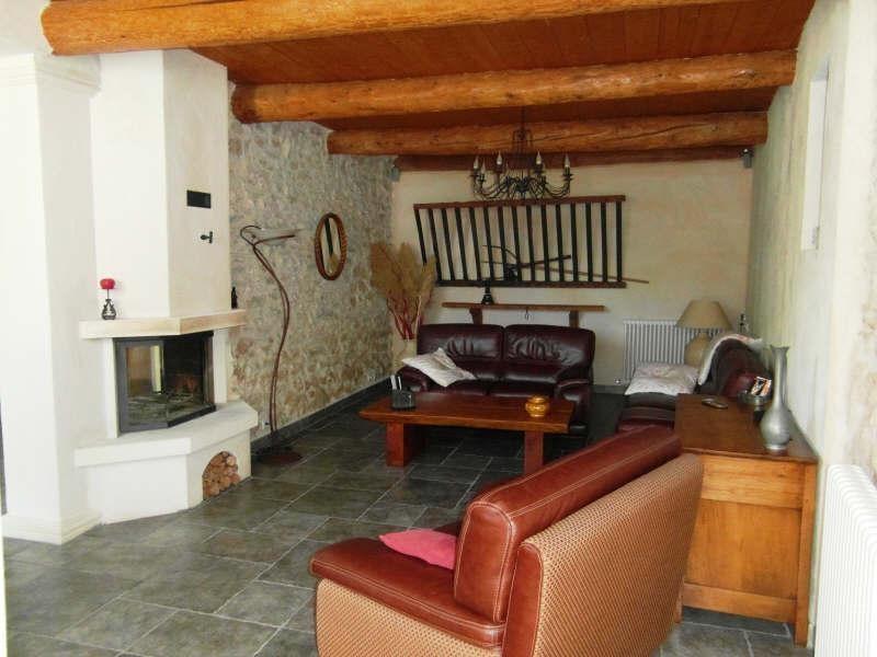 Immobile residenziali di prestigio casa Orange 799000€ - Fotografia 3