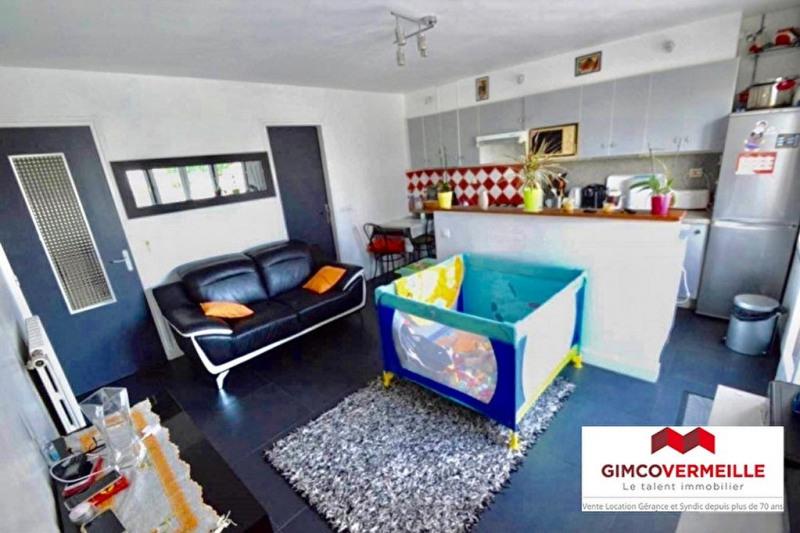 Deluxe sale house / villa Conflans sainte honorine 279500€ - Picture 2