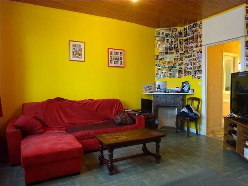 Sale apartment Brest 98500€ - Picture 1