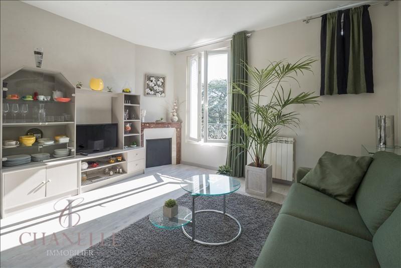 Sale apartment Vincennes 270000€ - Picture 1