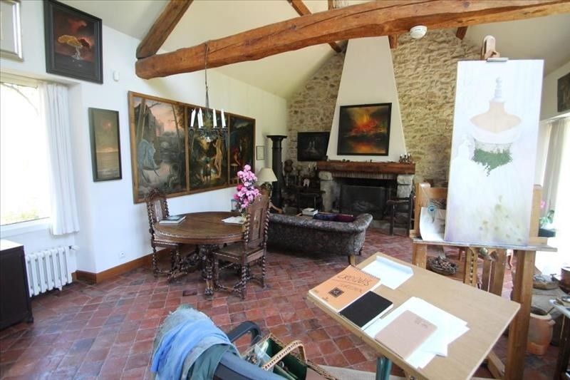 Vente maison / villa Boissise la bertrand 789 000€ - Photo 8