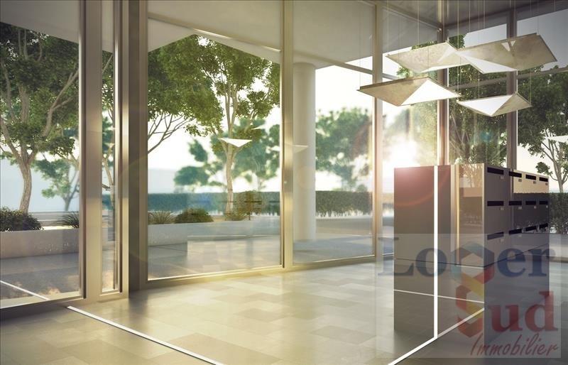 Vente appartement Montpellier 279000€ - Photo 3