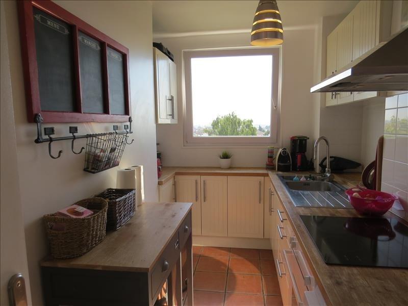 Vente appartement Maisons-laffitte 330000€ - Photo 2