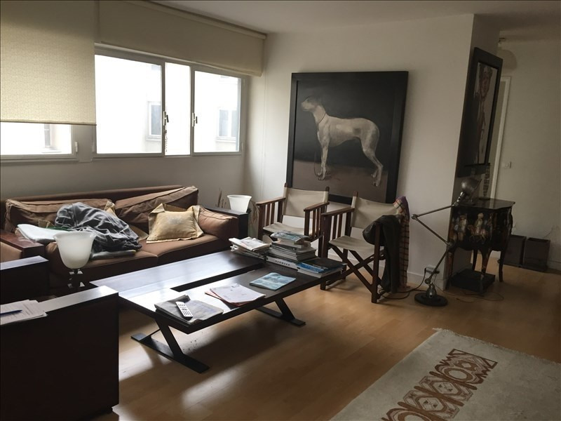 Vente appartement Paris 12ème 380 000€ - Photo 4