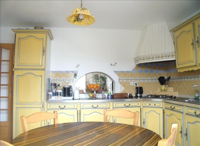 Sale house / villa Seurre 179000€ - Picture 3