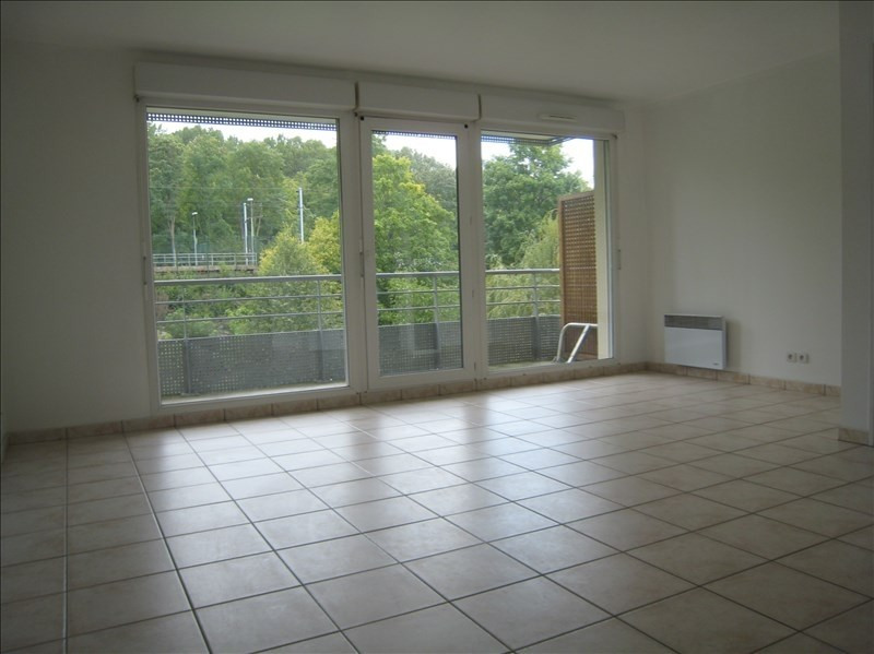 Rental apartment Osny 720€ CC - Picture 3