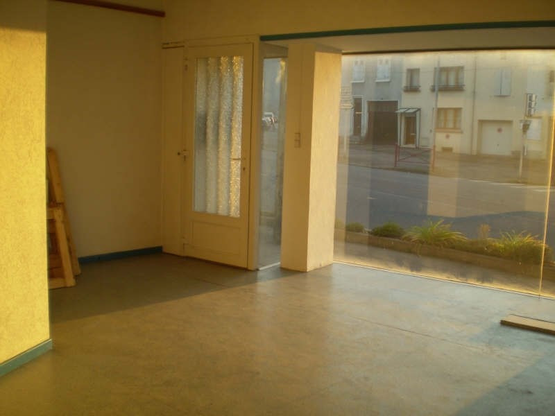 Location immeuble Raon l etape 700€ CC - Photo 1