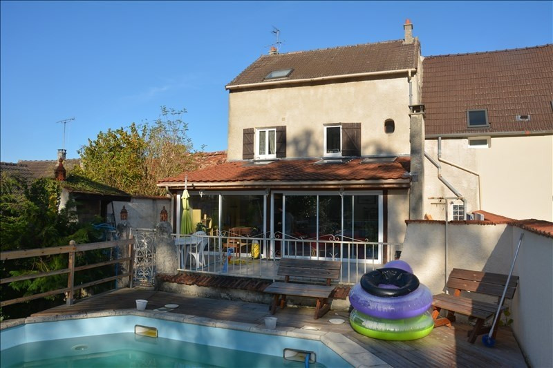 Vente maison / villa Fublaines 280 000€ - Photo 1