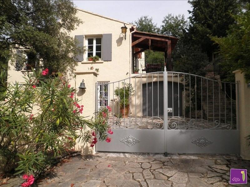 Vendita casa Bagnols sur ceze 295000€ - Fotografia 2