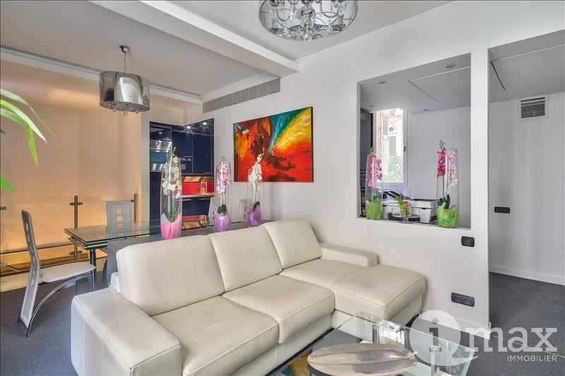 Sale apartment Paris 17ème 699 900€ - Picture 1