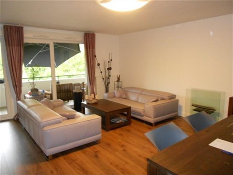 Vente appartement Ornex 630000€ - Photo 2