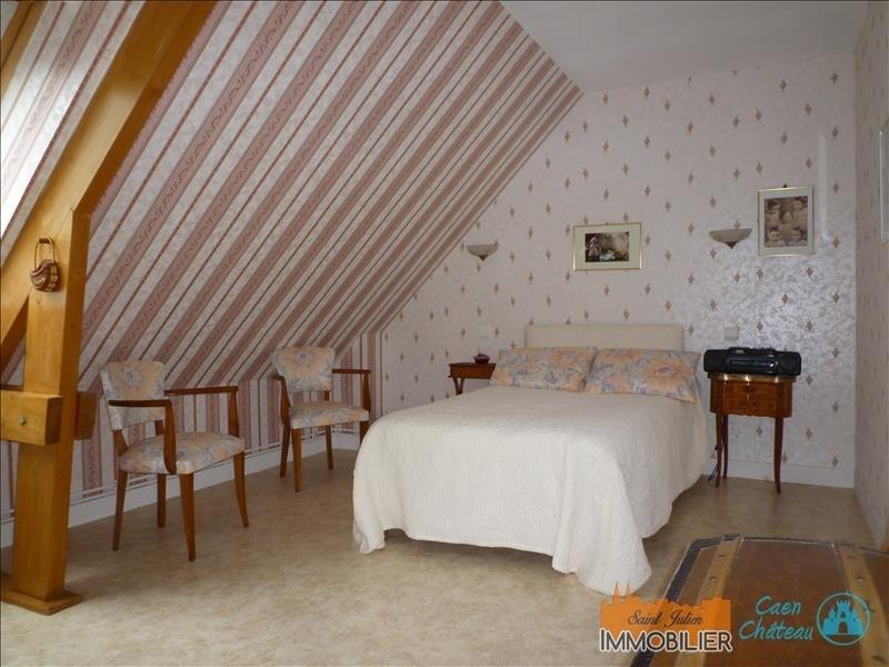 Vendita casa Colleville montgomery 389000€ - Fotografia 6