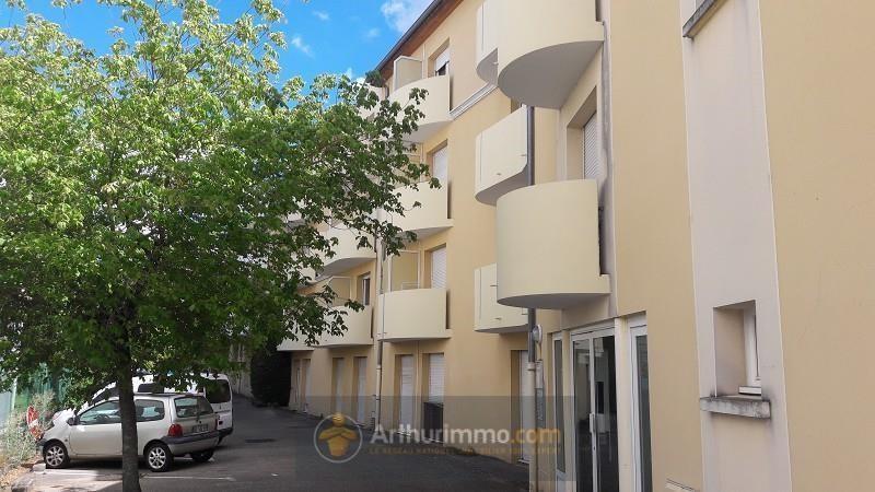 Sale apartment Bourg en bresse 49500€ - Picture 1