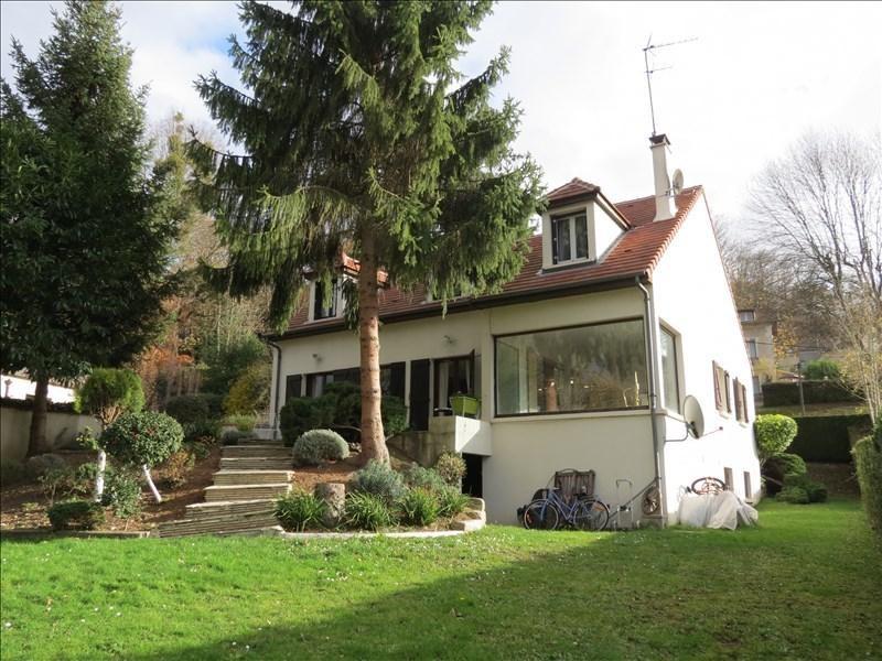 Vente maison / villa Montlignon 635000€ - Photo 1