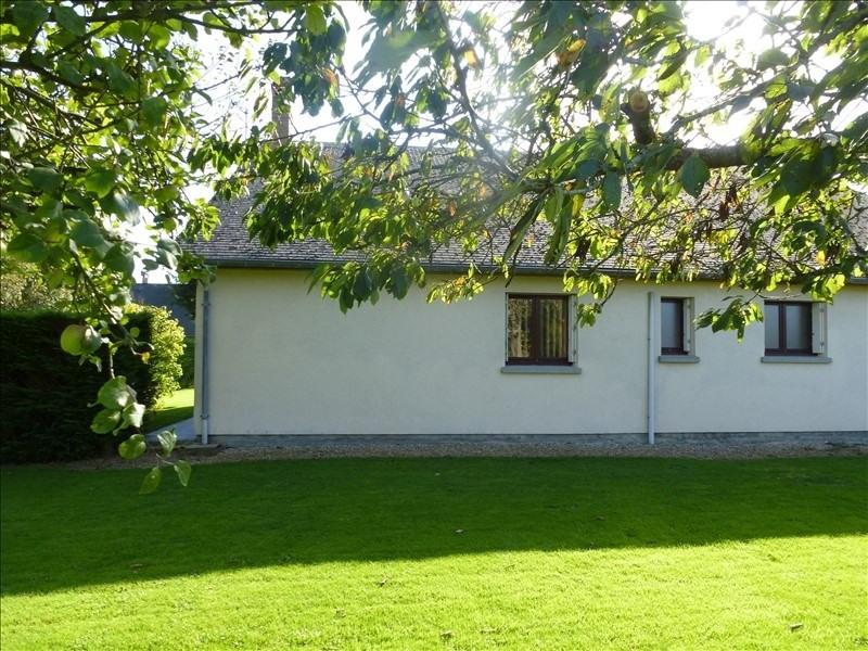 Vente maison / villa Fecamp 259000€ - Photo 2