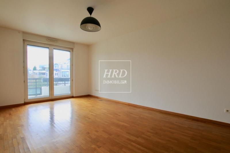 Rental apartment Strasbourg 760€ CC - Picture 4