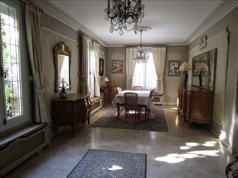 Vente maison / villa Ermont 620000€ - Photo 3