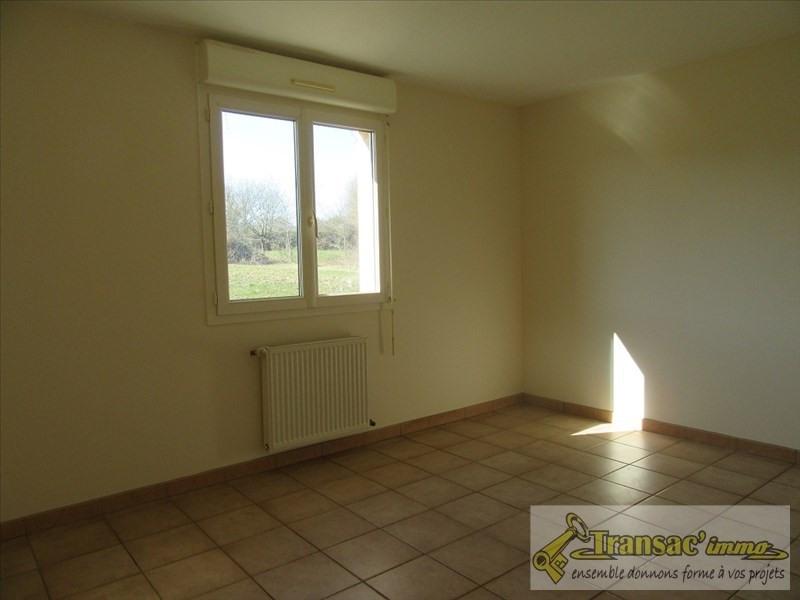 Vente maison / villa Courpiere 149800€ - Photo 4