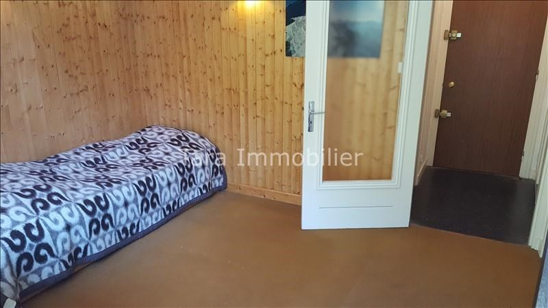 Sale apartment Chamonix mont blanc 133 000€ - Picture 4