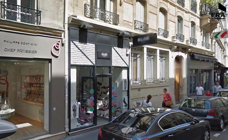 Boutique 75m² Paris 17ème