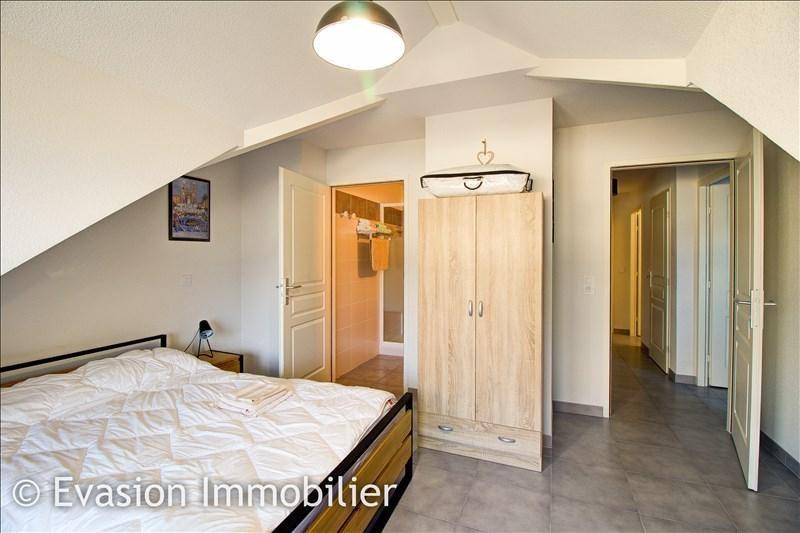Vente appartement Le fayet 329000€ - Photo 4