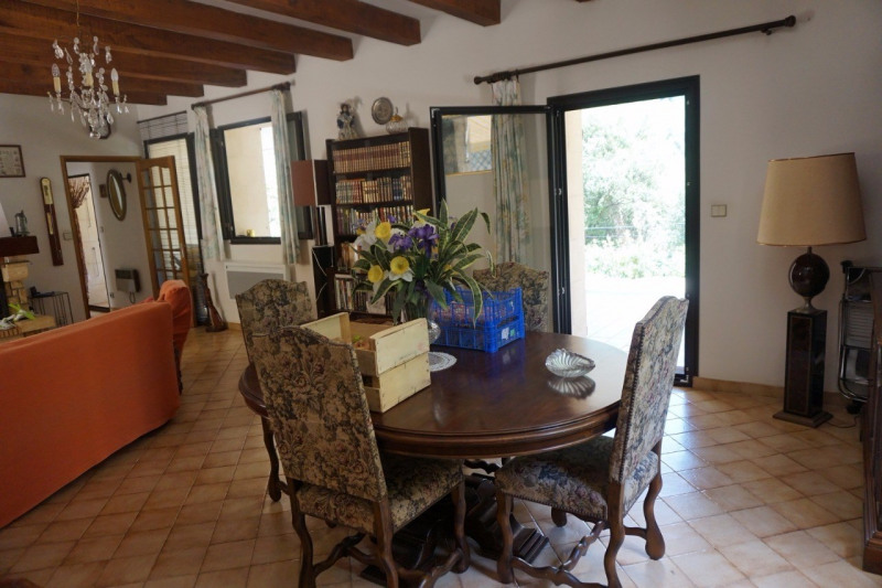 Vente de prestige maison / villa Ota 750000€ - Photo 5
