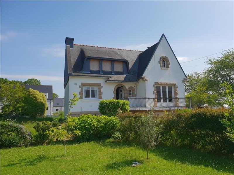 Vente maison / villa Le bono 299620€ - Photo 1