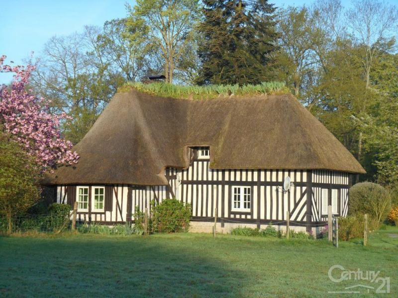 Verkoop van prestige  huis Deauville 610000€ - Foto 13