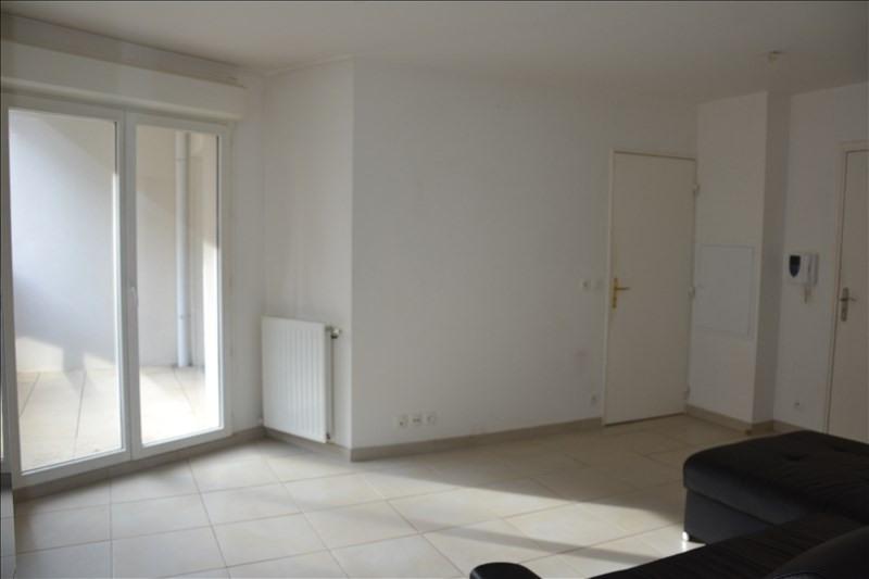 Sale apartment Cergy 134900€ - Picture 8
