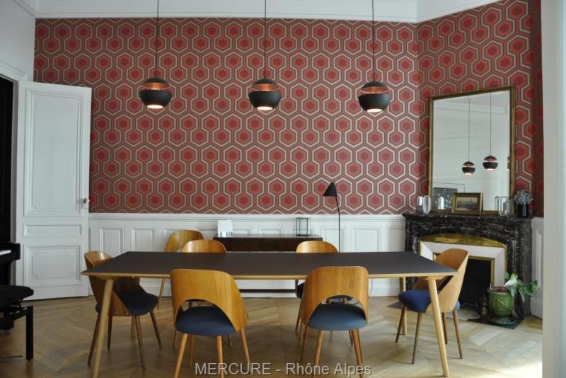 Deluxe sale apartment Lyon 2ème 1195000€ - Picture 5
