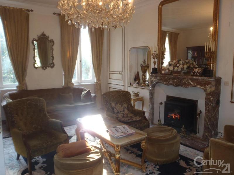 Vente de prestige maison / villa Pont l eveque 795000€ - Photo 6