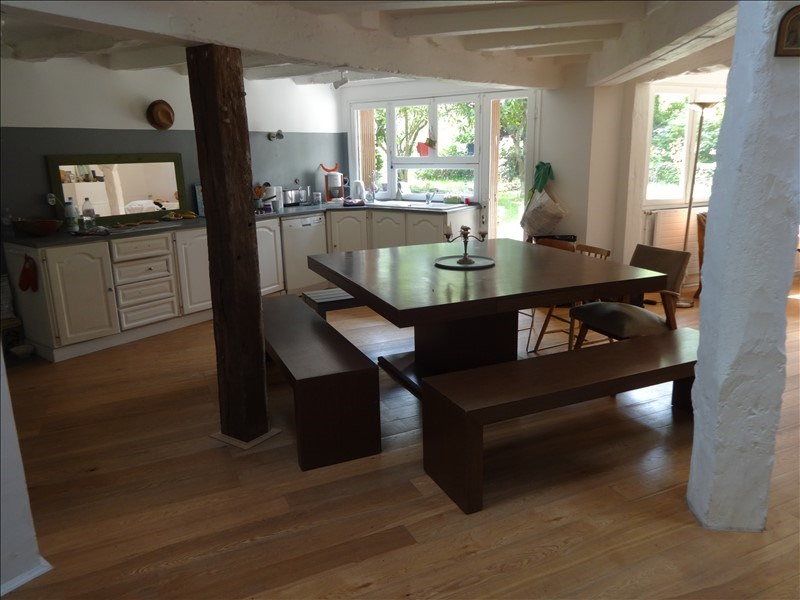 Vente maison / villa Pacy sur eure 367000€ - Photo 4