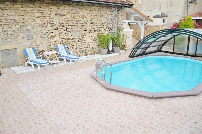 Sale house / villa L isle d abeau 347000€ - Picture 5