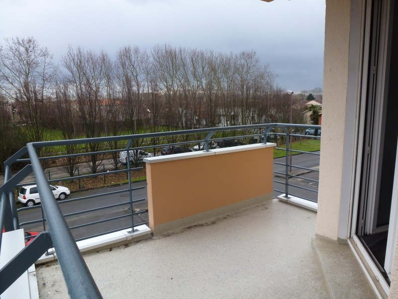Rental apartment Toulouse 445€ CC - Picture 9