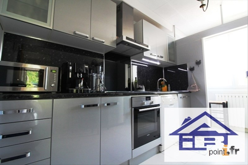 Sale apartment Mareil marly 410000€ - Picture 3