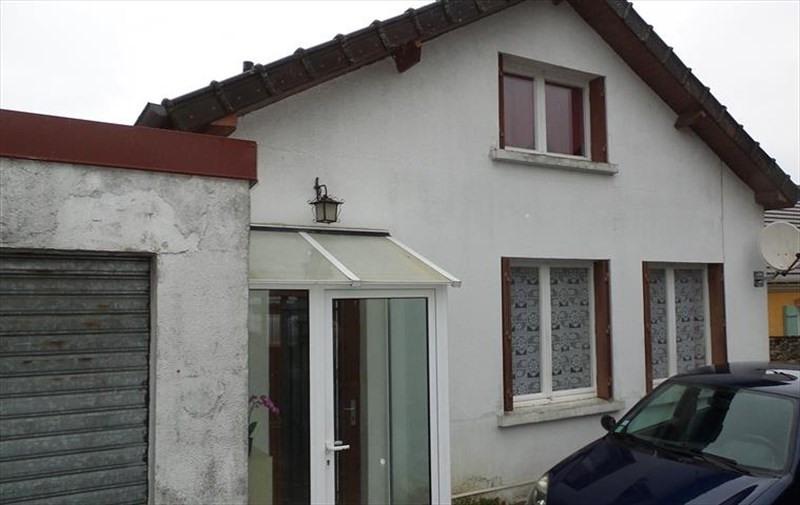 Vente maison / villa Chateau thierry 148000€ - Photo 1