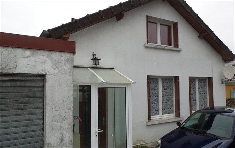 Vente maison / villa Dormans 138000€ - Photo 1