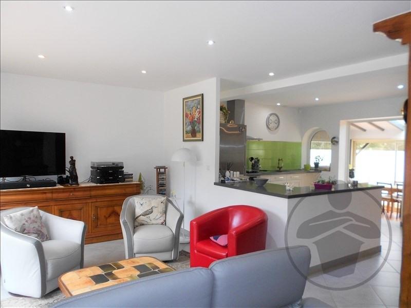 Vente maison / villa St jean de monts 305000€ - Photo 8